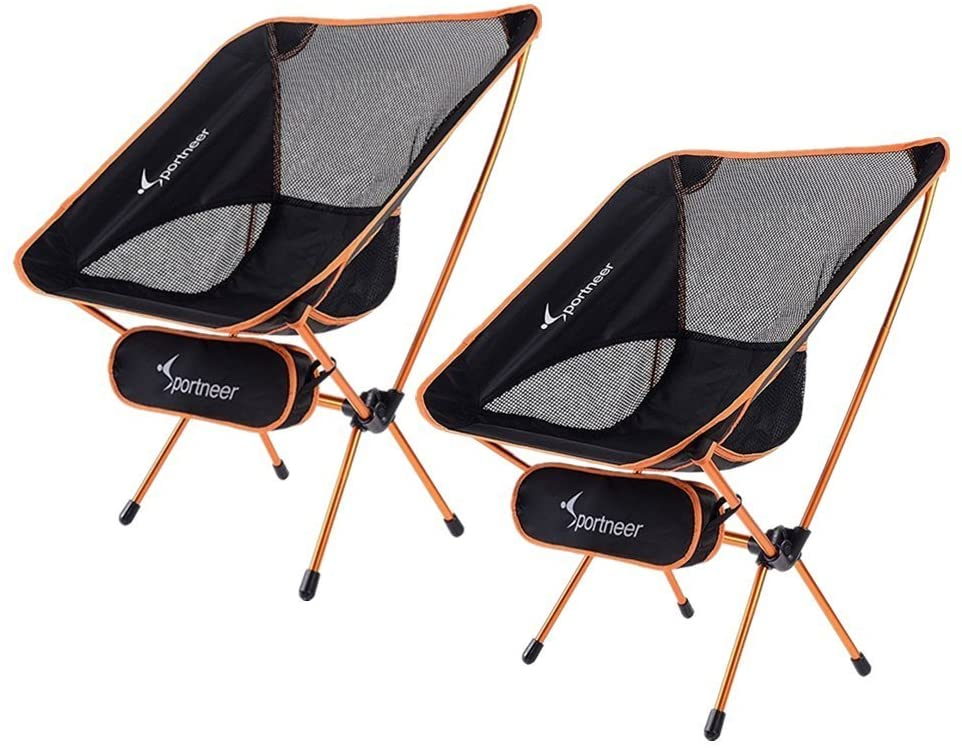 backpacking chair for outdoor camping