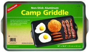 camp griddle for rv camping