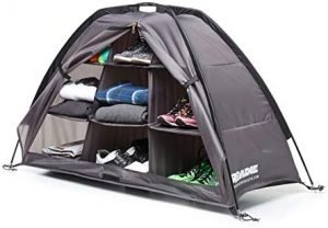 camping organizer for rv camping