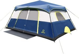 waterproof pop-up tent for tent camping outdoors