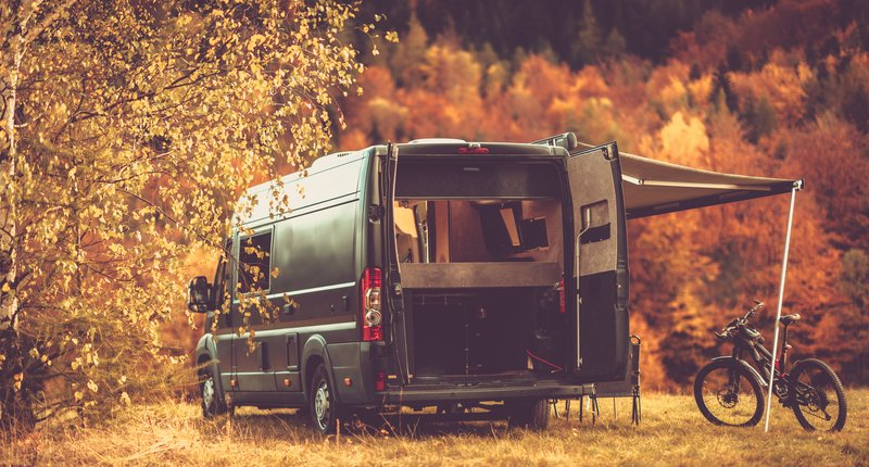 essential rv supplies for rv camping