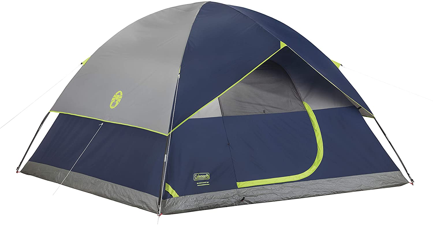 sundome tent for outdoor camping