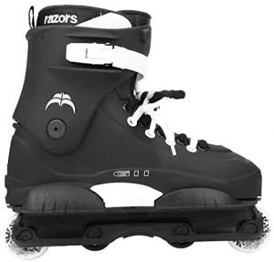 Razors genesys G11 aggressive inline skates