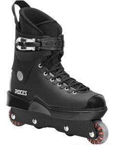 Roces M12 UFS aggressive street italian aggressive inline skates