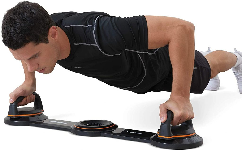 push up boards help change the push up position