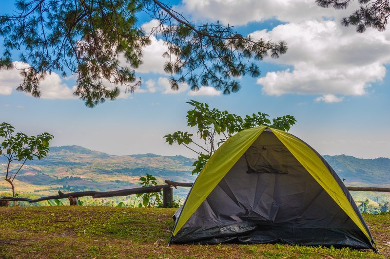 camping tent reviews