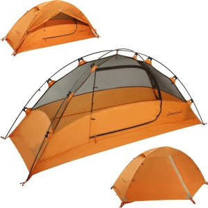 the clostnature lightweight backpacking tent is one of the best tents for camping