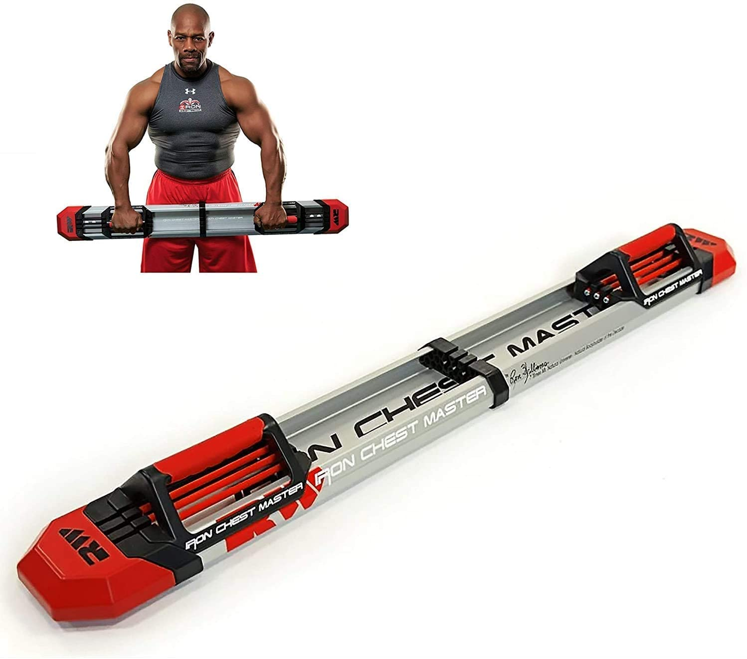 push up machines increase the resistance and effectiveness of push ups