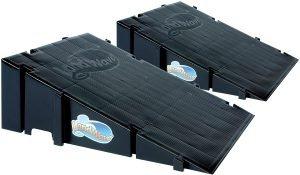 landwave 2-pack skateboard ramp for sale