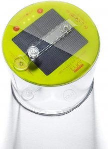 the mpowered luci solar light is one of the best solar camping lanterns