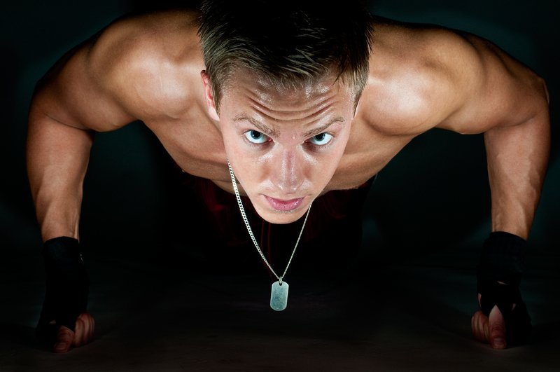 push up boards help form and increase the effectiveness of push ups