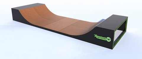 ramptech halfpipe for sale