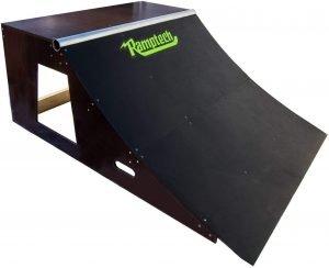 ramptech quarterpipe skateboard ramp for sale