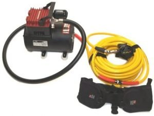 AirLine's 110E160 Hookah Dive System is an excellent hookah dive system