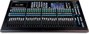 the allen heath compact digital mixer is one of the best dj mixing boards available on the market