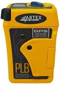 the artex personal locator beacon is an amazing sos distress signal device and necessary for certain environments
