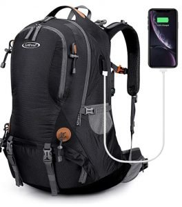 the g4free 50l hiking pack is an excellent choice for a backpacking pack or hiking backpack