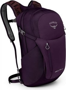 the osprey daylite plus daypack is an excellent choice for a backpacking pack or hiking backpack