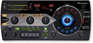 the pioneer rmx 1000 mixer is one of the best dj mixing boards available on the market