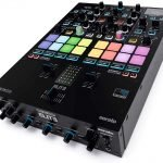 the reloop elite high performance dvs mixer is one of the best dj mixing boards available on the market