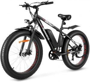 the speedrid electric bike is an amazing electric mountain bike