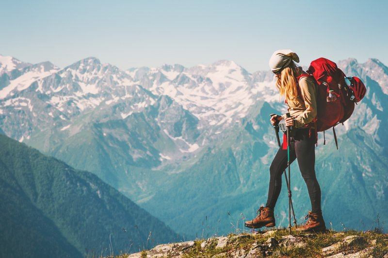 ultralight and lightweight camping packs and backpack reviews for hiking and camping