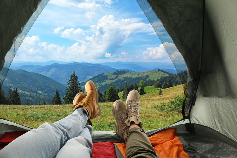 reviews of the best sleeping bags for camping and backpacking