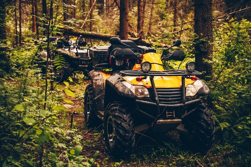 electric atvs reviews