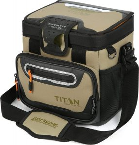 the arctic zone titan portable cooler is one of the best portable ice chests available