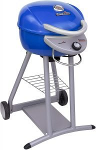 the char broil infrared portable grill is one of the best portable grills available