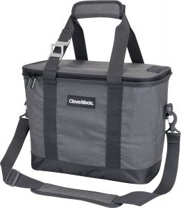 the clevermade portable cooler is one of the best portable ice chests available