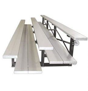 the first team sports portable bleachers are some of the best portable bleachers available