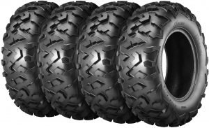 the halberd 6 ply 4 wheeler tires are some of the best atv tires available