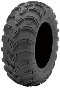 the ITP mud lite 4 wheeler tires are some of the best atv tires available