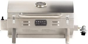 the masterbuilt propane portable grill is one of the best portable grills available