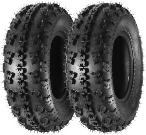 the maxauto 4 wheeler tires are some of the best atv tires available