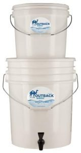 the the outback plus portable water filter is one of the best portable water filters available