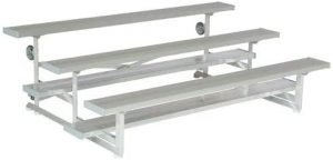 the promounds portable bleachers are some of the best portable bleachers available