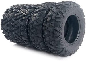 the sunroad all terrain 4 wheeler tires are some of the best atv tires available