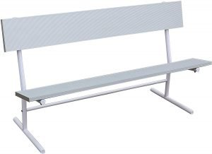 the titan great outdoors portable bleachers are some of the best portable bleachers available