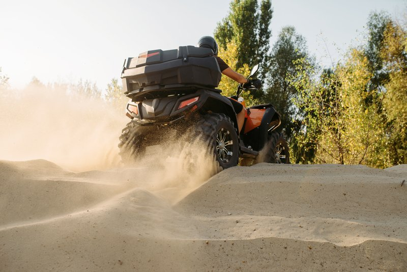 reviews of the top atv rear storage boxes