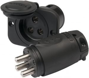 the marinco 70 amp trolling motor plug is one of the best trolling motor plugs available