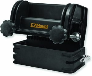 the pro controll ez mount bracket is one of the best trolling motor brackets available