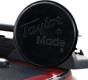the taylor made trolling motor prop cover is one of the best trolling motor propeller guards available