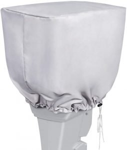 the icover outboard motor cover is one of the best trolling motor covers available